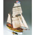 帆船 模型 ( 木製  ) キット コーレル社 スコットランド