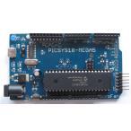 PICSYS18-MEGA5 (PIC18F46K22 開発ボード)