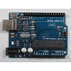 UNO R3 Arduino互換機(ATmega16U2使用)