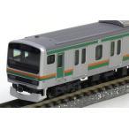 E231系東海道線・湘南新宿ライン 4両基本セット 【KATO・10-594】