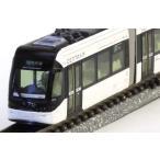 富山市内電車環状線9000形 セントラム(白) 【KATO・14-802-1】