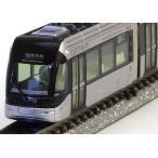 富山市内電車環状線9000形 セントラム(銀) 【KATO・14-802-2】