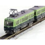 鉄コレ 京阪電車大津線600形1次車2両セット  【トミーテック・259350】