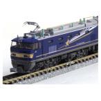 ※再生産 2月発売※ EF510-500 北斗星色 (ナンバー変更)  【KATO・3065-3】