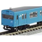 JR103系体質改善車阪和線 K602編成 2012 6両編成セット 【グリーンマックス・4409】
