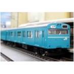 JR103系関西形 阪和線 K612編成 2004 6両編成セット(動力付き)【グリーンマックス・4417】