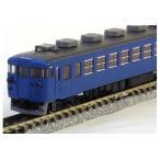 475系電車(北陸本線・青色)セット (3両)   【TOMIX・92552】