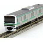 ※新製品 3月発売※ 限定 E231-0系通勤電車(常磐線・松戸車両センター・118編成)セット (10両) 【TOMIX・98966】