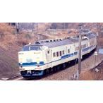 419系(クハ419)・新北陸色 6両セット  【マイクロエース・A0038】