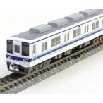 ※新製品 2月発売※ 東武8000型・新塗装・冷房・野田線 6両セット 【マイクロエース・A1861】
