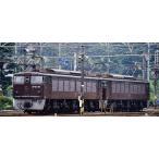 HO-175 JR EF63形電気機関車 2次形 茶色 プレステージモデル TOMIX