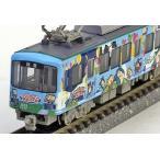 江ノ島電鉄1100形「スキップえのんくん号」 (M車) 【MODEMO・NT133】