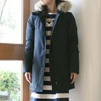 (OUTLET)WOOLRICH[ウールリッチ] アークティックパーカDF/ARCTIC PARKA DF WWCPS2306