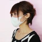 エヌ・ティ・シー 立体マスク ホワイト (お得用50枚入) 使い捨て 花粉対策 清掃 作業用 埃 粉塵 ウイルス 風邪