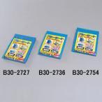 アイリスオーヤマ シート ブルーシート 2700×5400mm B30-2754 ブルー 防災グッズ 災害用品 レジャーシート 避難生活