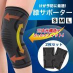 日常生活から運動時まで、膝の痛みを解消します