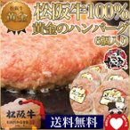 松阪牛 100% 黄金の ハンバーグ 送料無料 肉 牛肉 和牛 お歳暮 ギフト グルメ お取り寄せ 冷凍 食品  プレゼント 御歳暮