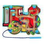 mignon提供 <small>ベビー・マタニティ・ゲーム</small>通販専門店ランキング21位 ハペ Hape チューチュートレイン Choo Choo Tracks