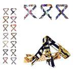 スカーフ バッグスカーフ バッグ用スカーフ スカーフ 細スカーフ プチスカーフ ハンドルスカーフ ロングスカーフ レディース 小物 持ち手 バッグ 鞄