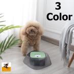 ペット用給水器 犬用給水器 お水 お皿 給水器 犬 猫 ペット用品 かわいい おしゃれ 浮力 浮く ブルー グリーン ピンク