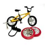 ミニサイクル コレクション 趣味 自転車 小さい タイヤ交換 整備 ミニチュア 大人 こども おもちゃ スポーツ ミニバイク 再現 おしゃれ かっこい