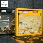 文具セット ノート 色鉛筆 マスキングテープ 文房具 生活雑貨 雑貨 セット 和風 レトロ 鶴