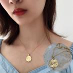 ネックレス ペンダント チェーン アクセサリー レディース 女性 太陽 惑星 シルバー925 ゴールドカラー カジュアル シンプル おしゃれ かわいい