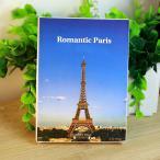ポストカード グリーティングカード 30枚セット 絵葉書 はがき パリ フランス ヨーロッパ 欧州 海外 風景写真 景色 街並み 町並み おしゃれ き