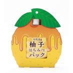 ナヴィス 白肌屋 柚子はちみつパック 120g