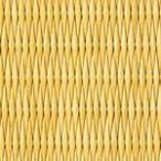 「置き畳」フロア畳 目積-黄金(置き畳)