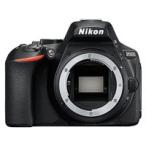【カメラバッグ付】Nikon[ニコン] D5600  ボディ