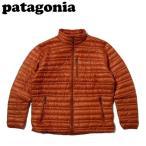 パタゴニア patagonia メンズ ウルトラライト ダウン ジャケット 84756【値下げSale!!】