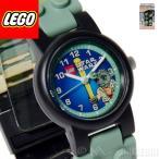 LEGO レゴウォッチ 防水 腕時計 スターウォーズ  Star Wars Watches Yoda 8020295【送料無料】