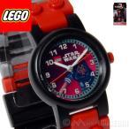 LEGO レゴウォッチ 防水 腕時計 スターウォーズ  Star Wars Watches Darth Maul 8020332【送料無料】