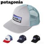 パタゴニア patagonia メッシュキャップ トラッカーハット P6 Trucker Hat 38017