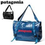 パタゴニア patagonia ブラックホールミニメッセンジャー Black Hole Mini Messenger 12L 49321