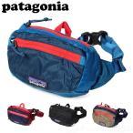 パタゴニア patagonia ライトウェイトトラベルミニヒップパック LW Travel Mini Hip Pack 49446