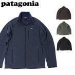 ショッピングパタゴニア パタゴニア patagonia メンズ ベター・セーター・ジャケット Men's Better Sweater Jacket 25527