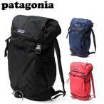 パタゴニア patagonia バッグ アーバー・グランデ・パック 28L Arbor Grande Pack 28L リュック バックパック 47971 送料無料