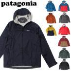 パタゴニア patagonia メンズ トレントシェル・ジャケット Men's Torrentshell Jacket 83802