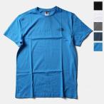 ザ ノースフェイス THE NORTH FACE メンズ Tシャツ 半袖 MS SIMPLE DOME TEE EU 2TX5 ネコポス選択で送料240円