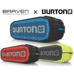 ショッピングbluetooth Braven × Burton  / BRV-X BURTON Bluetooth対応 ワイヤレススピーカー