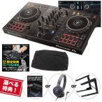 �����٤���ŵ�դ���Pioneer DJ �ѥ����˥�  DDJ-400  DJ����ȥ��顼 rekordbox dj�б�