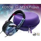 KOTORI for M.S.S Project 201 / ヘッドフォン