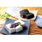 みっけ!和歌山 高野山大覚 ごま豆腐(白胡麻豆腐×6、黒胡麻豆腐×6、みそだれ×6、黒蜜×6)セット