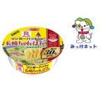 【1個195円(税抜き)】エースコック ロカボデリ リンガーハットの長崎ちゃんぽん 糖質オフ85g 2箱(24個)セット