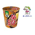【1個135円(税抜き)】エースコック 飲み干す一杯 仙台 辛味噌ラーメン67g  1箱(12個)セット