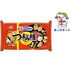 みっけ!1袋210円(税別)のまとめて箱買い 亀田製菓 つまみ種6袋詰 130g 12袋セット