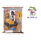 【1箱まとめてお得】みっけ!1個130円(税別) 三幸製菓 丸大豆せんべい(11枚) 12個セット
