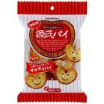 みっけ!1袋75円(税別)のまとめて箱買い 三立製菓 ミニ源氏パイ40g   16袋セット